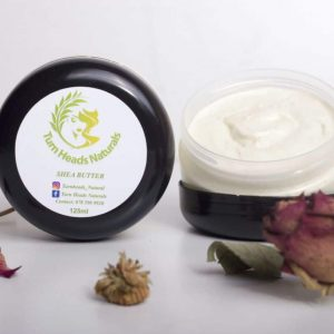 Shea Butter by Turn Heads Naturals