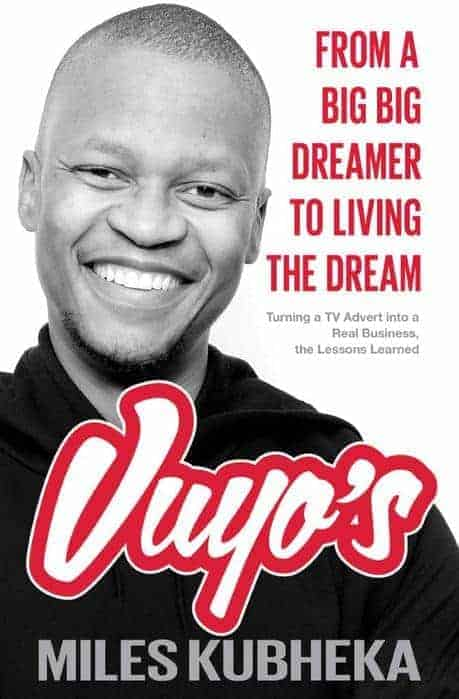 VUYO's - From a big big dreamer to living the dream.