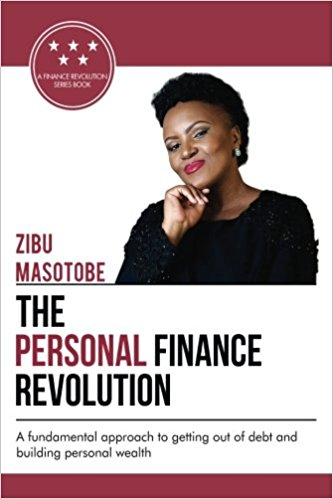 The Personal Finance Revolution Book