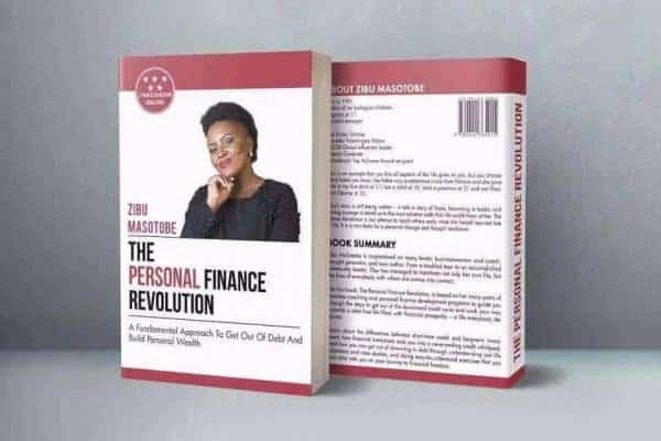 The personal finance revolution