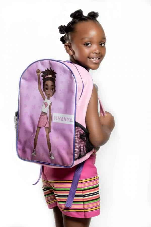 Khanya Backpack
