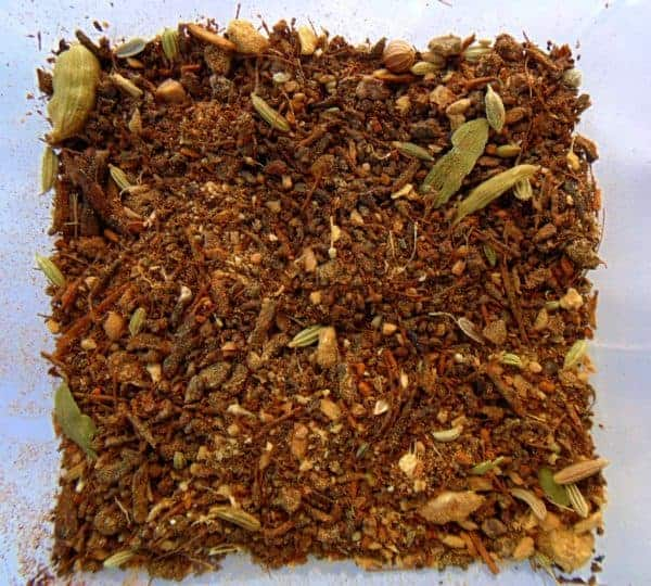 Setsong Chai Tea Fusion with Tepane Tea -100g