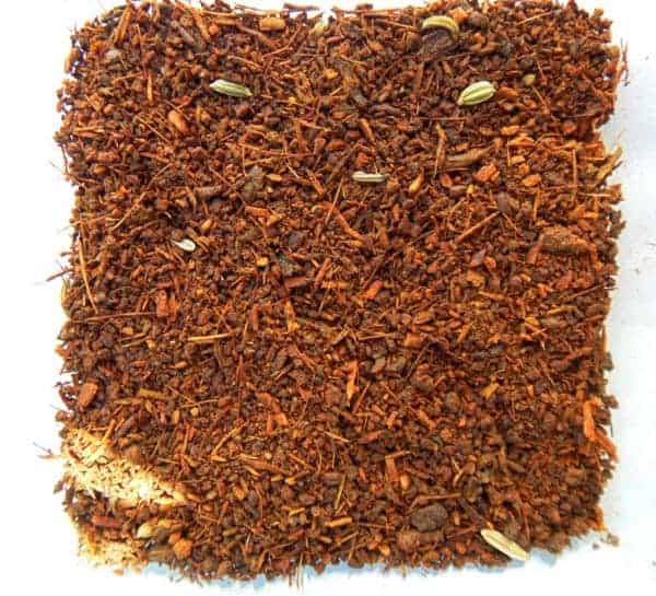 Setsong Vanilla Spiced Fusion with Tepane Tea [100g]