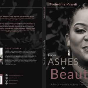 From Ashes to Beauty – A Black Woman's Journey Through Divorce