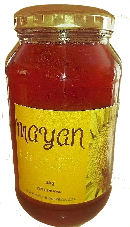 Mayan Honey