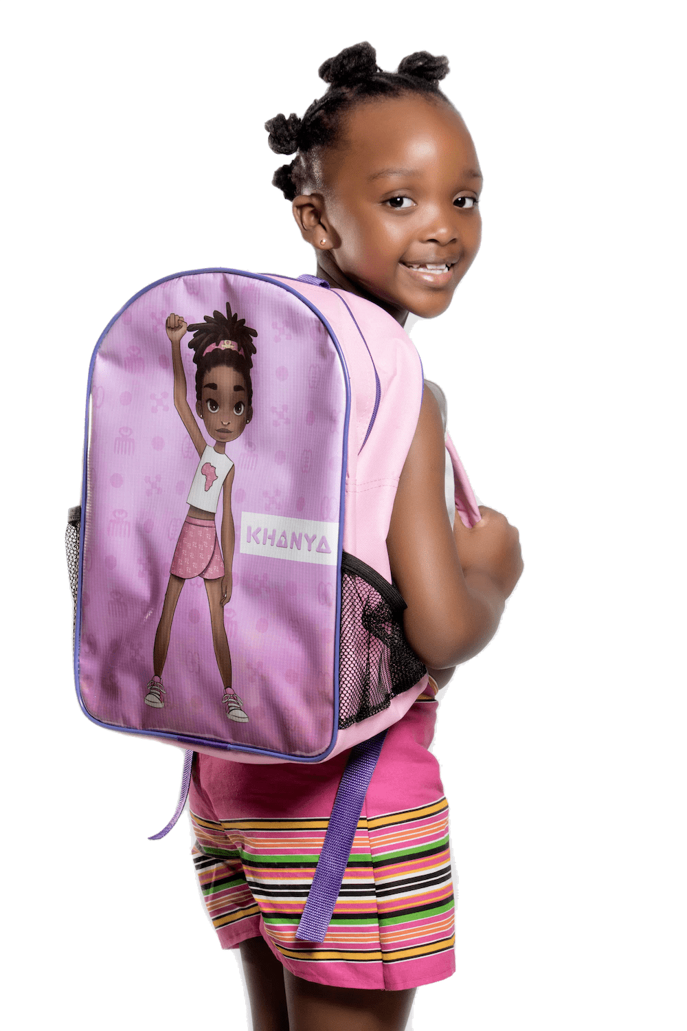 Khanyi backpack