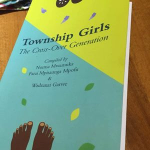 Township Girls - The Cross Over Generation