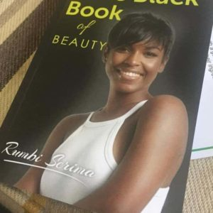 The Black Girls Little Black Book of Beauty