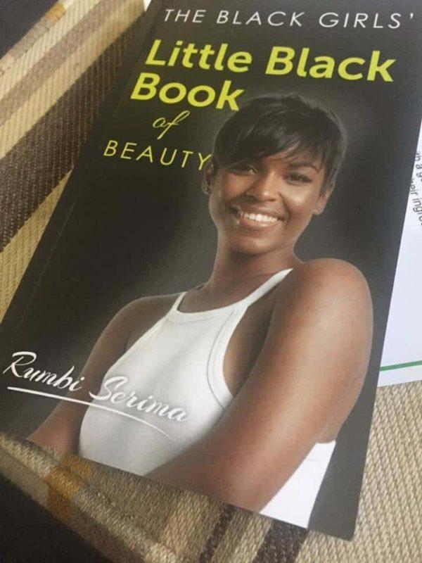 The Black Girls Little Black Book of Beauty
