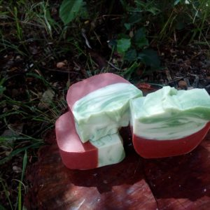 Tea Tree Handmade Soap