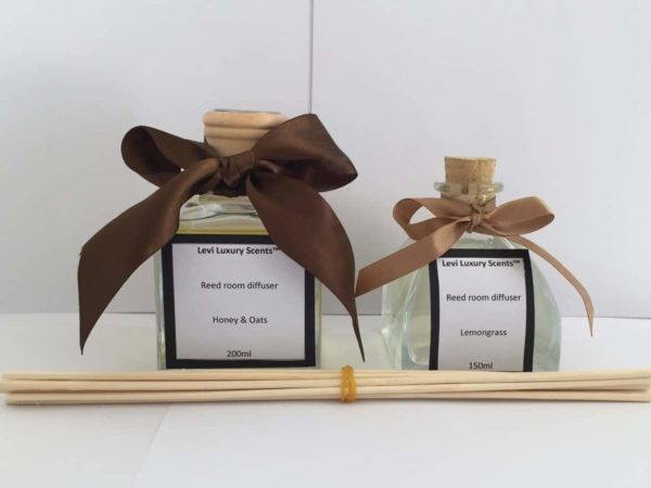 Room diffusers 200ml or 150ml 1